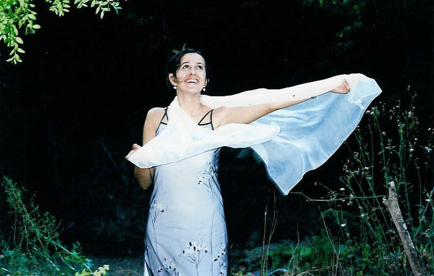 Cécile Bidi - Chant lyrique