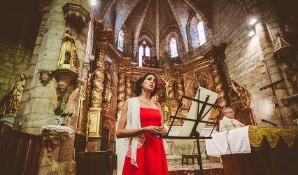 Cécile Bidi - Chant lyrique 1