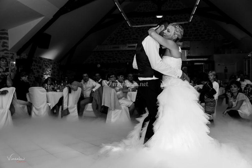 1ere Danse