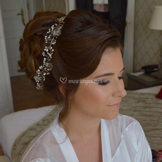 Laëtitia Toledano - Hair Couture