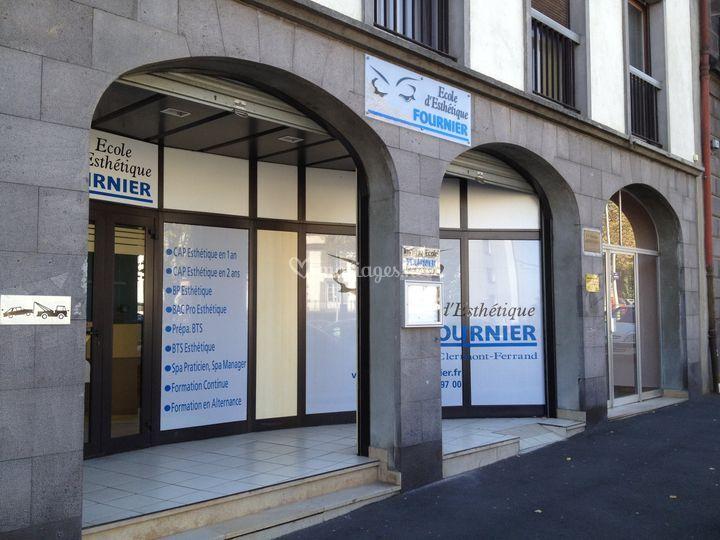 Ecole Esthétique Fournier