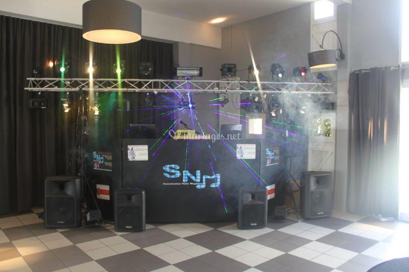 SNM Sonorisation Nuits Magiques