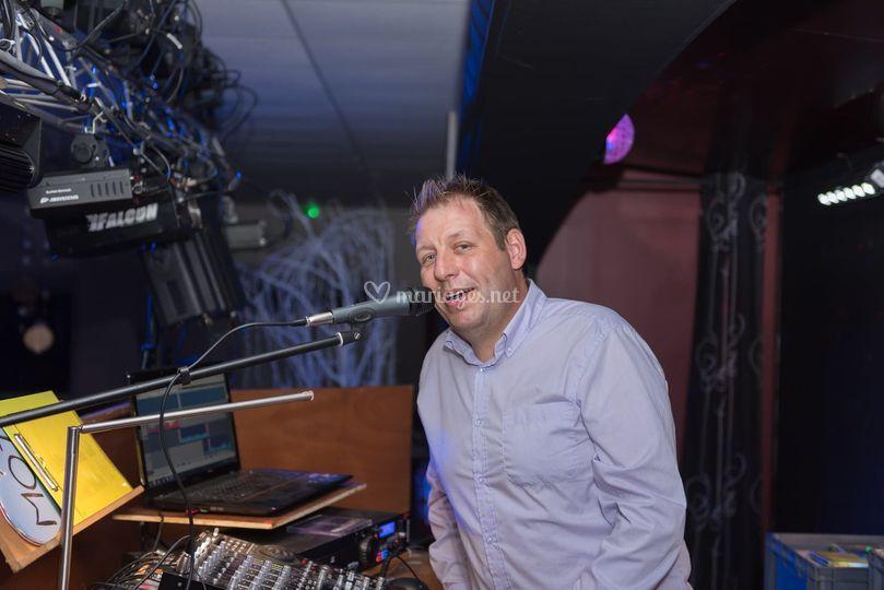 DJ Cédric 2