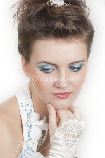 mariage galerie de photos de clmence d maquilleuse professionnelle - Maquilleuse Professionnelle Mariage