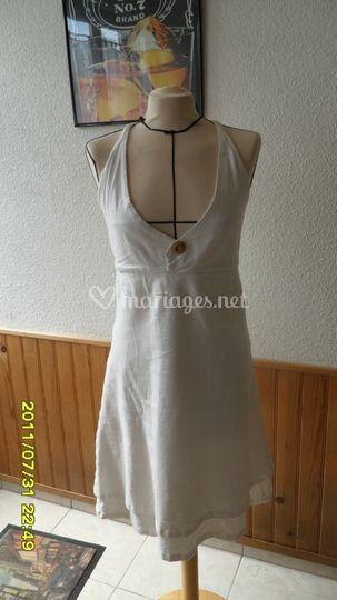 Exemple robe invitée