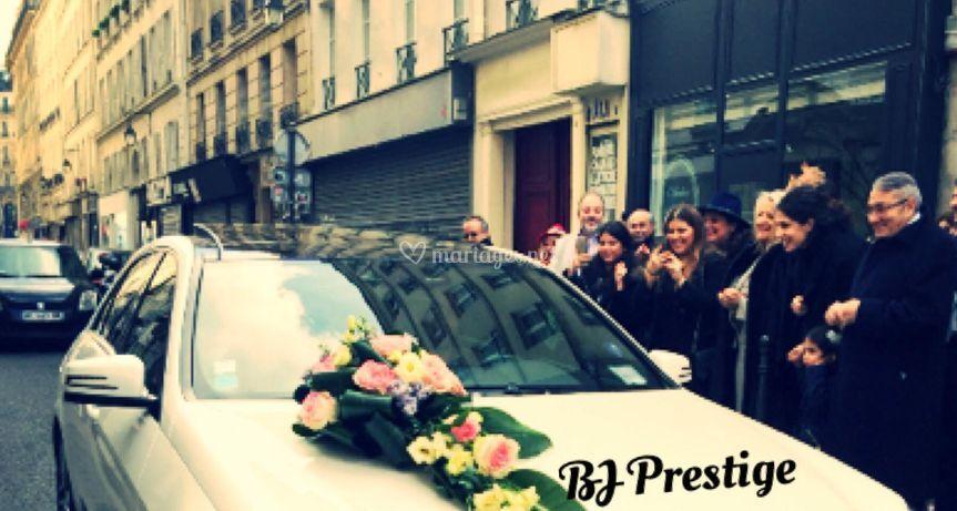 BJ Prestige