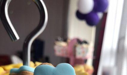 Fati's Cupcake Events