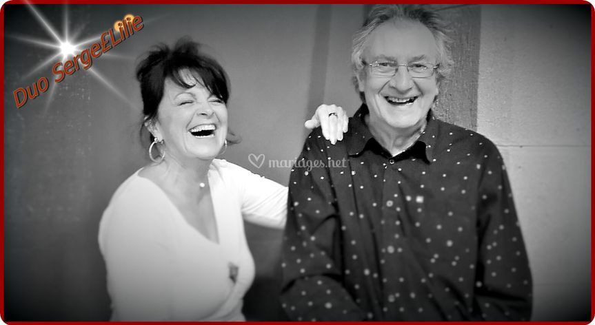 Duo Serge & Lilie