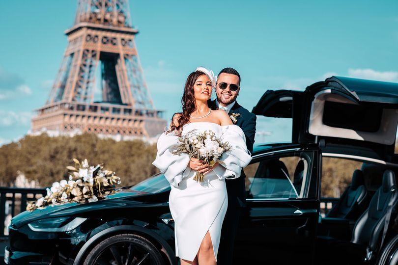 Paris - Bir Hakeim