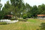 Salle/garden/piscine