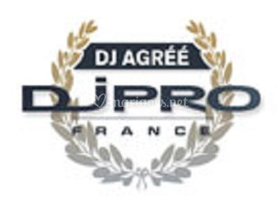 Dj agrée DJ PRO FRANCE