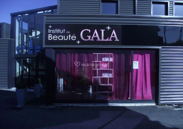 institut de beaut gala. Black Bedroom Furniture Sets. Home Design Ideas