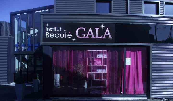 Institut de Beauté Gala