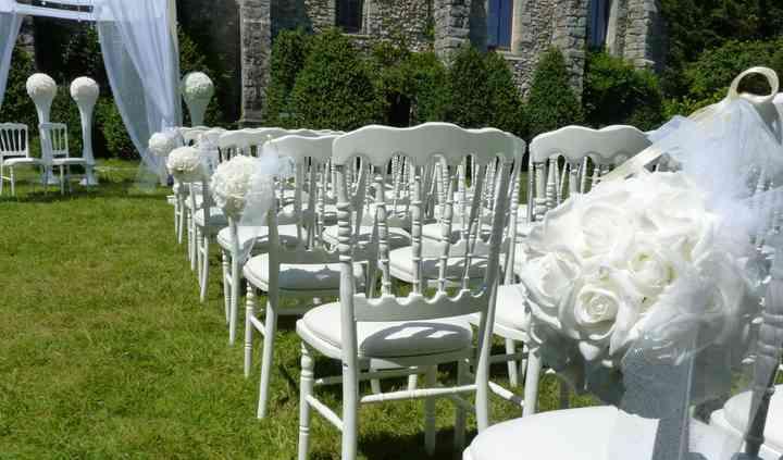 Flovinno Wedding