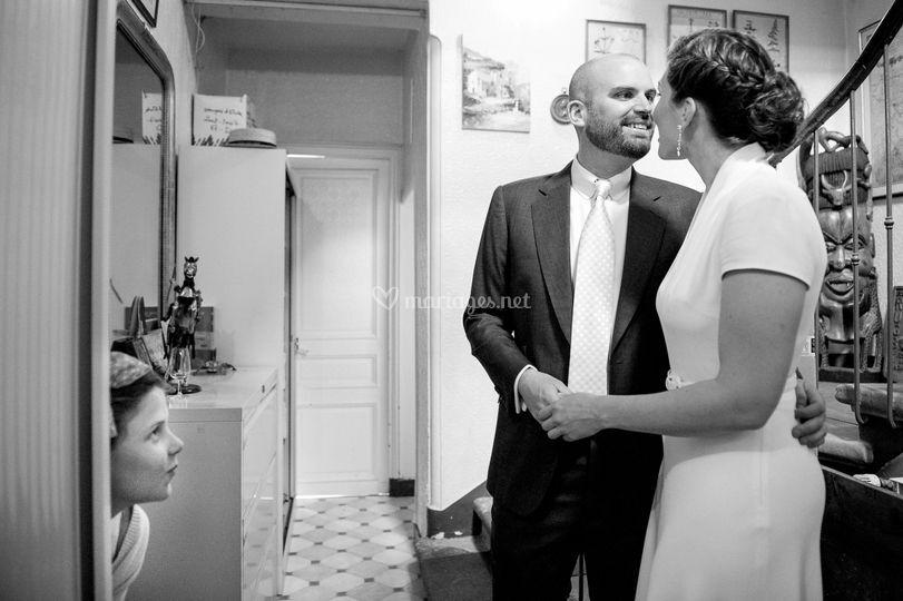Mariage en Aveyron