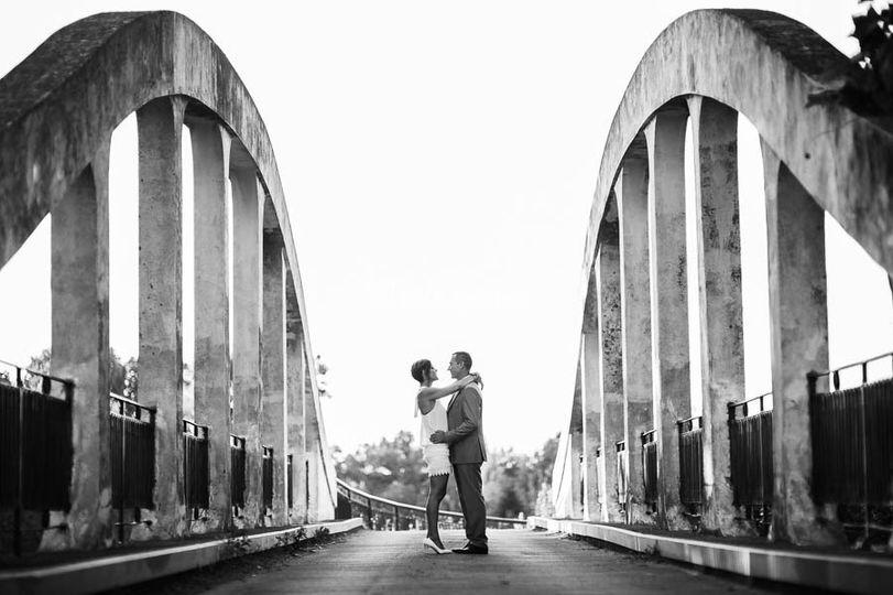 Photo mariage à Cers