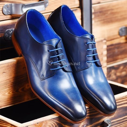 Chaussure mari OSCAR