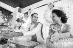 Photo mariage boudhiste