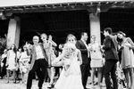 Reportage mariage la domergue