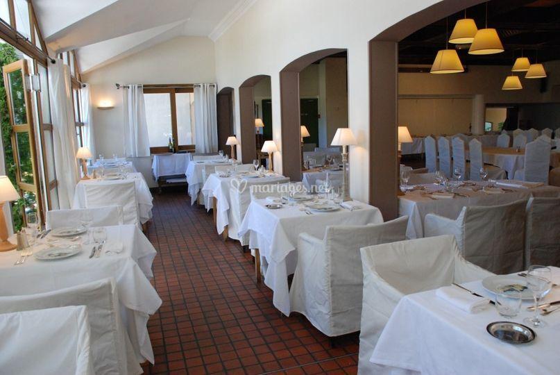 Hôtel Causse Comtal