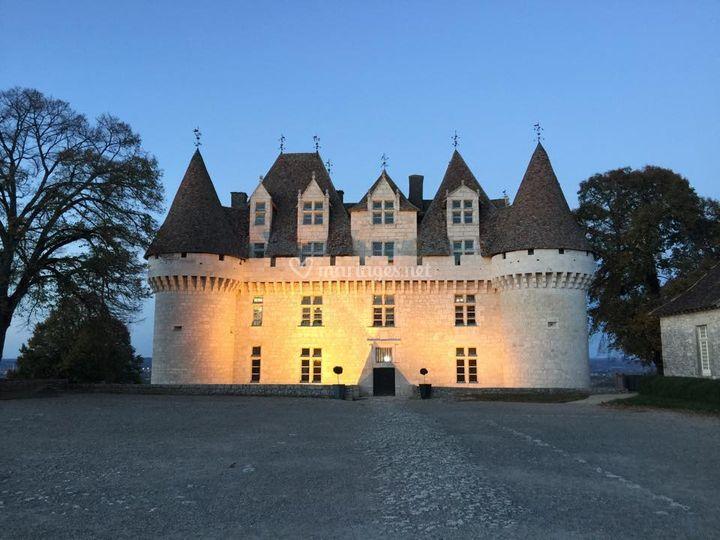 chteau monbazillac - Chateau De Monbazillac Mariage