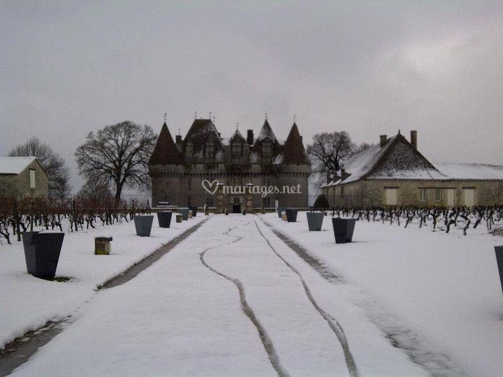 galerie de photos de chteau monbazillac - Chateau De Monbazillac Mariage