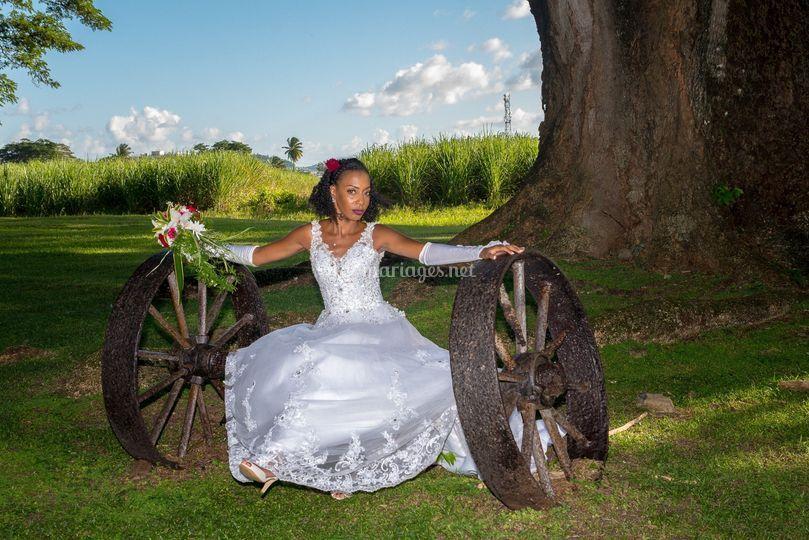 Les roues de l'amour