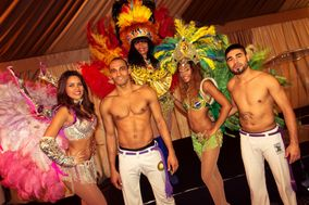 Axe Brasil VIP