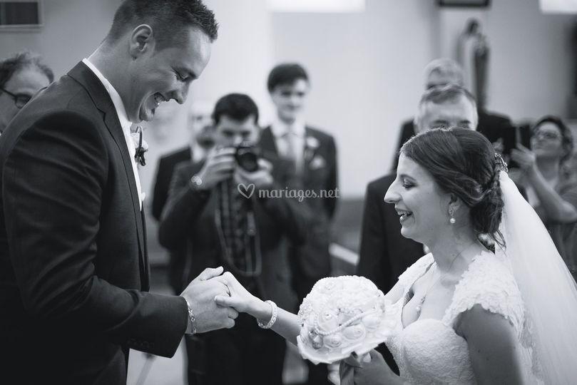 Mariage 2018 - contact