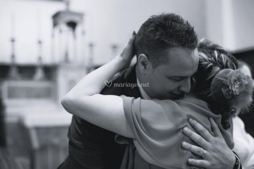 Mariage 2018 - emotion