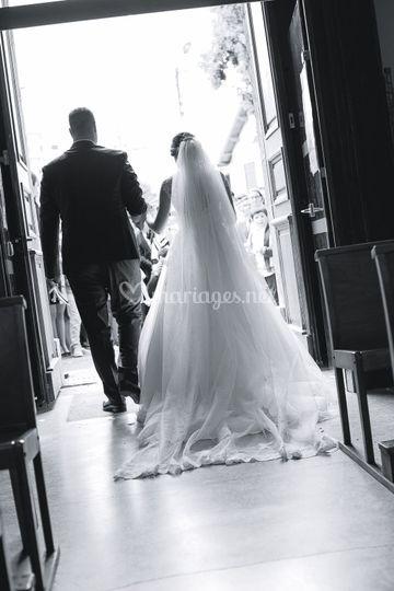 Mariage 2018 - ceremonie