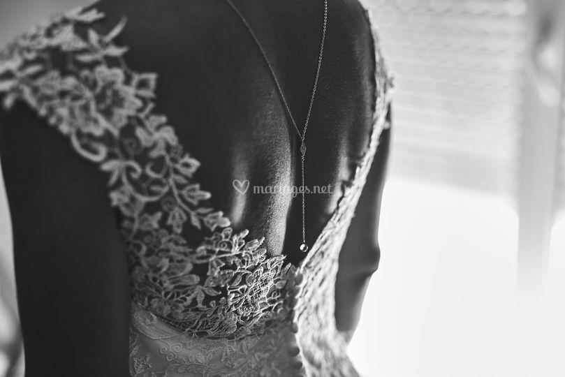 Mariage 2018 - la robe