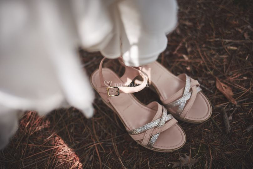 Mariage 2018 - chaussures