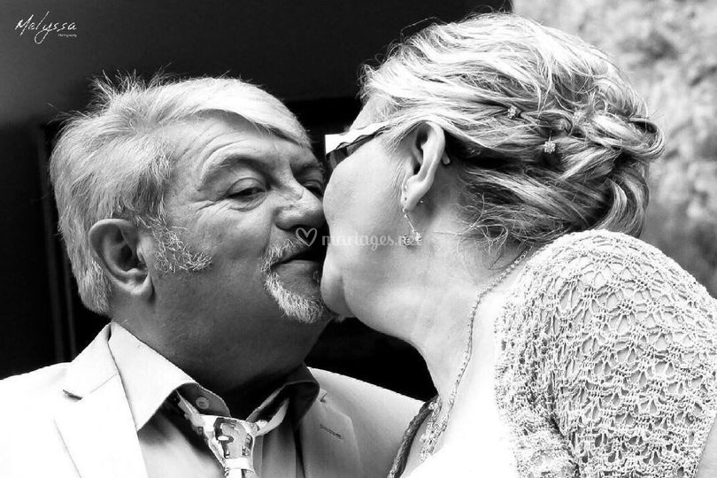 Mariage de Martine & René
