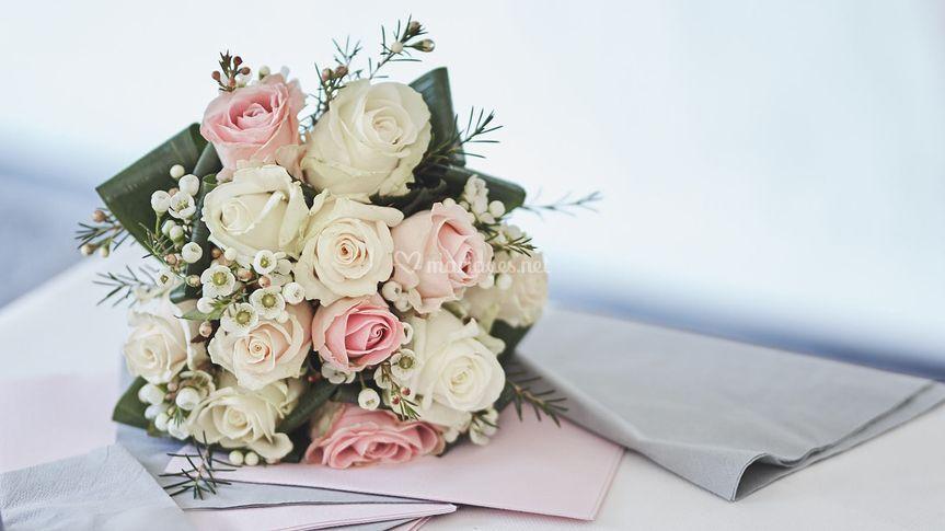 Mariage 2018 - bouquet