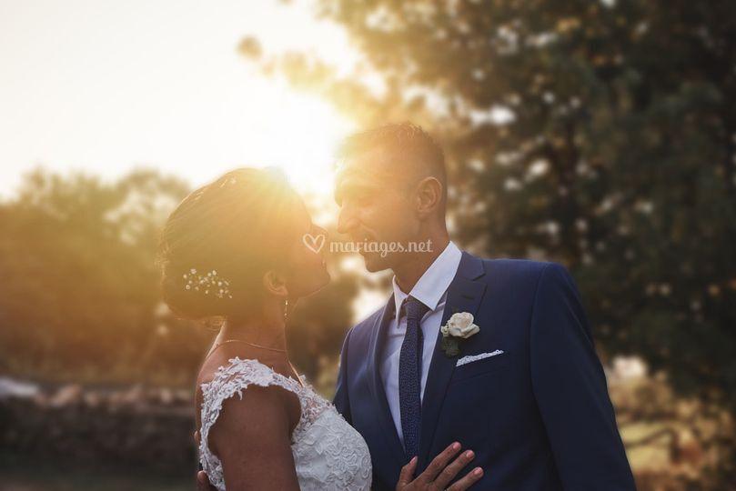 Mariage 2018 - couple