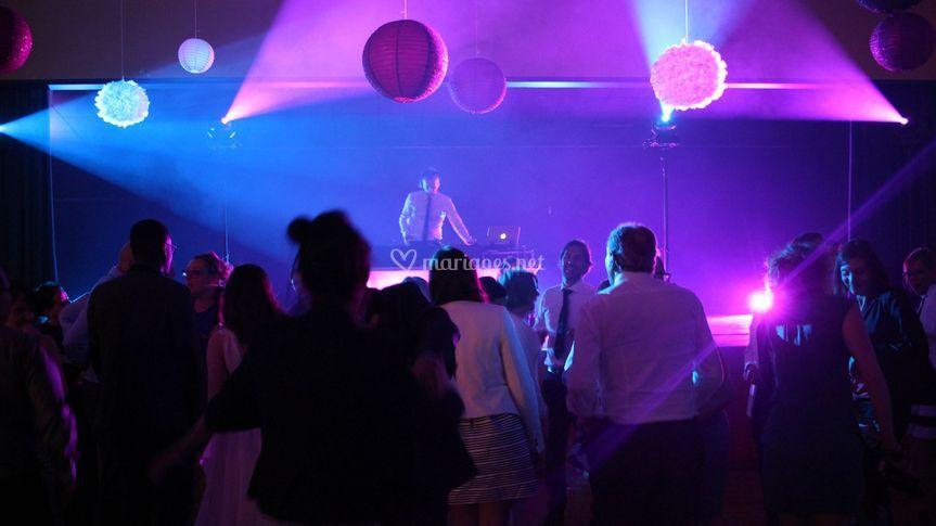 Anthony Fritiau DJ
