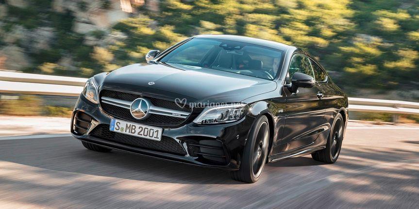 Mercedes-Benz Rent - Toulouse