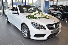 Mercedes-Benz Rent Toulouse
