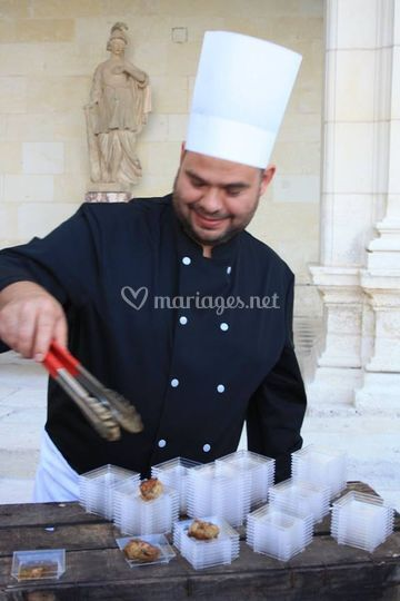 Chef fabien