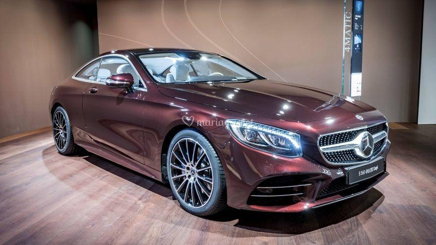 Mercedes-Benz Rent - LG Muret