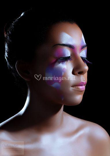 Créa make up