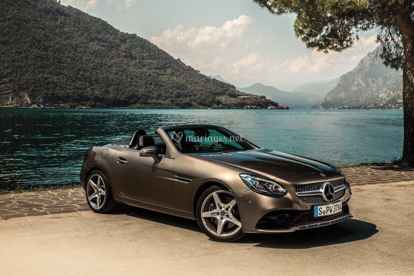 Mercedes-Benz Rent Muret