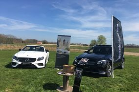 Mercedes-Benz Rent Muret
