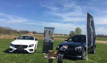 Mercedes-Benz Rent Muret 1