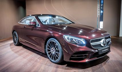 Mercedes-Benz Rent - LG Muret