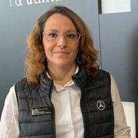 Florence Marcadal
