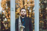 Un de nos saxophoniste