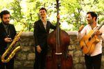 Sunny Side Trio Saxo Mariage