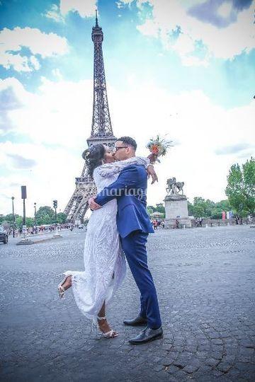Paris est à eux